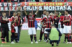 Goodbye Milan: Gattuso