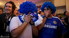 Chelsea: 2012 European Champions 002
