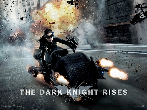Batman The Dark Knight Rises 02