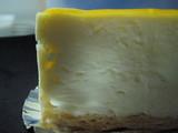 チーズケーキアップ