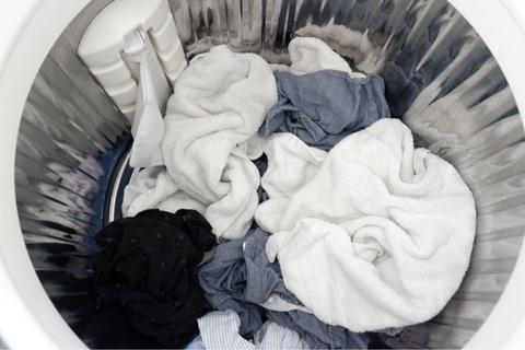 洗濯物が乾かない対策!私がやっていること+縦型洗濯機の乾燥機能が付いていた件