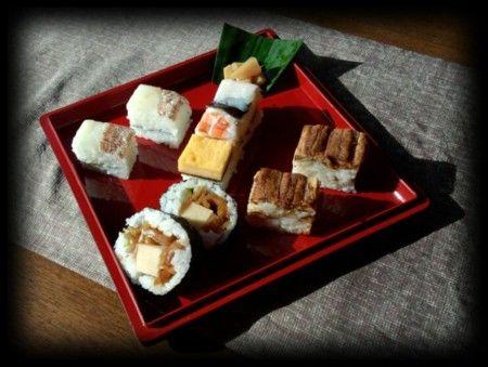 1・3大阪寿司