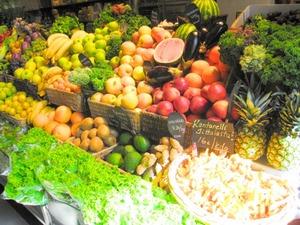 野菜とフルーツ1