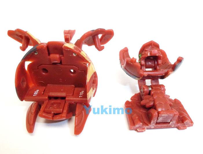 Mutant Krakenoid (4)