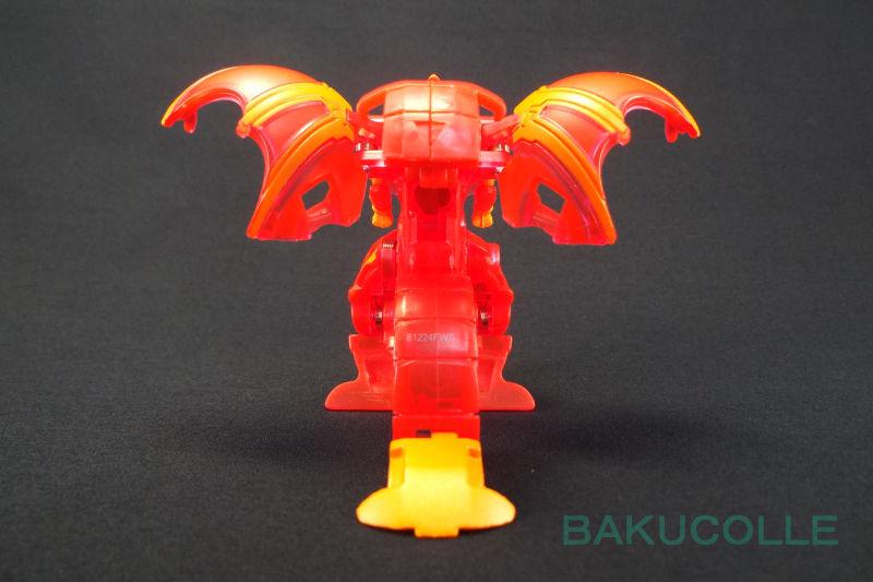 ドラゴウルトラ (5)