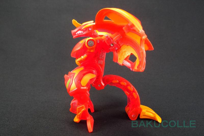 ドラゴウルトラ (3)