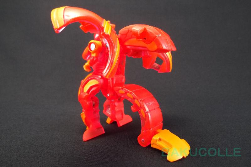 ドラゴウルトラ (4)
