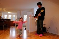 Dancing Melie