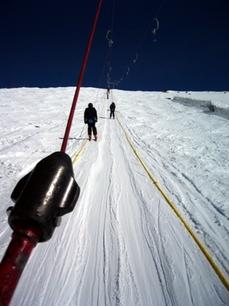 steep !