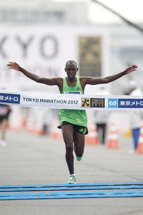 ケニア120227marathon01