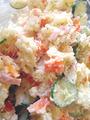ポテトサラダ2012.12.21