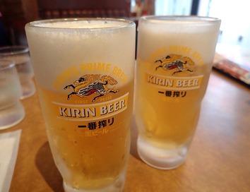 ランチビール2019.08.26