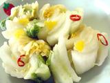 白菜漬け2012.12.21