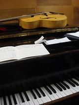 DOING PIANO