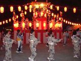 盆踊り2012.08.05