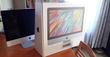 新iMac2021.0113