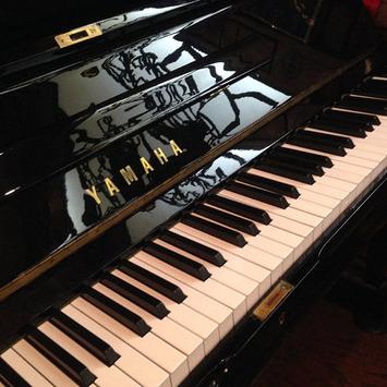 ヤマハU3アップライトピアノ2014.12.25
