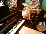 池袋のスタジオ2011.01.23