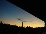 夜明け前2012.08.26