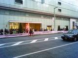東京マラソン2011.02.27