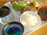 朝食2011.01.31