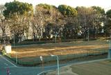 区民農園2012.02.01