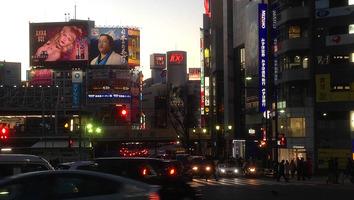 渋谷2018.01.14