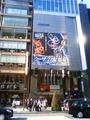 山野楽器店2011.01.26