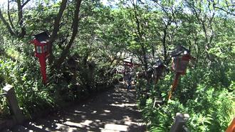 高山稲荷神社7