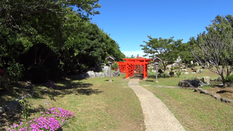 高山稲荷神社12