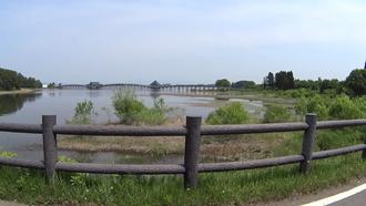 鶴の舞橋1