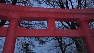 二柱神社 (2)