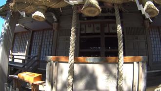 高山稲荷神社9