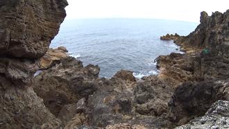 大岩海岸9