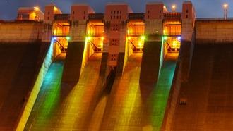 浅瀬石川ダム6