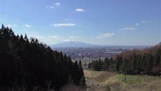 金屋山12