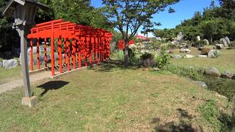 高山稲荷神社13