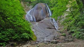 弥勒の滝 (17)
