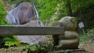 弥勒の滝 (21)