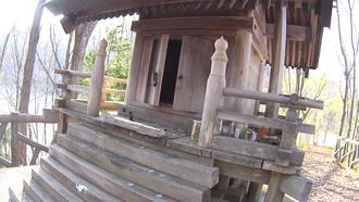 水神の森・水神の橋- 7