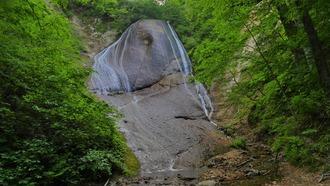 弥勒の滝 (18)