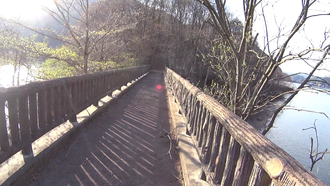 水神の森・水神の橋- 3