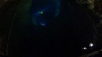 龍泉洞22