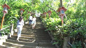 高山稲荷神社6