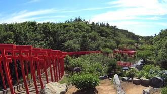高山稲荷神社15