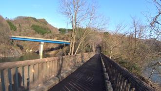 水神の森・水神の橋- 11