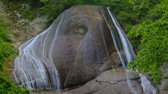 弥勒の滝 (19)