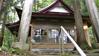 石神神社18
