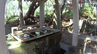 高山稲荷神社8