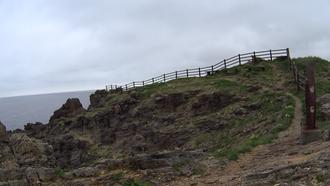 大岩海岸12